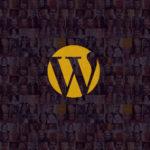 Vous aimez WordPress soutenez WeThinkWP ! - Logo