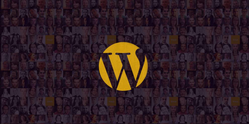 Vous aimez WordPress soutenez WeThinkWP !