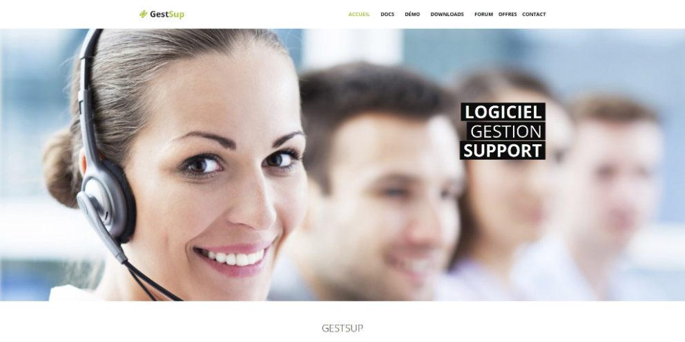GestSup: le logiciel de support made in France