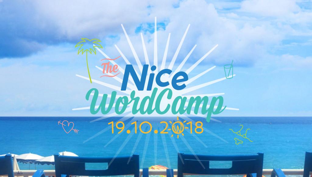 WordCamp Nice 2018: ma première participation en tant qu'orateur! - Caraïbes