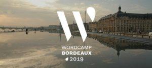 En Mars, Direction le WordCamp Bordeaux - Place de la Bourse