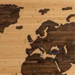 Géocoder une adresse sans utiliser Google Maps - Monde